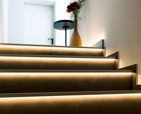 design beleuchtung design treppe beleuchtung