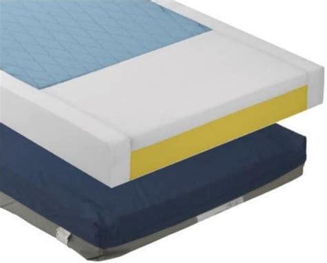 Pressure Reducing Mattress by Pressure Reducing Foam Mattress 6500 Lite Pressure