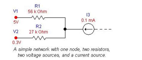 resistor network calculation resistor network solver for the hp 67 programmable calculator basic circuit circuit diagram