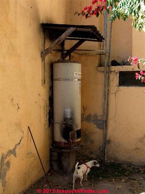 Outdoor Water Heater Shed by Zekaria Outdoor Water Heater Enclosure Shed Here