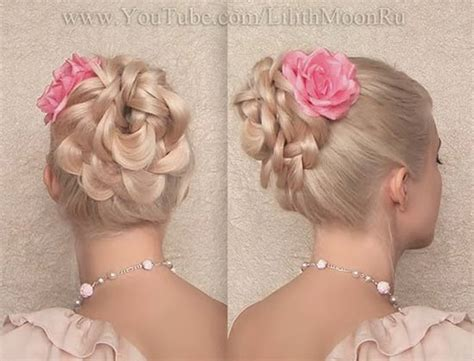 lilith moon hair tutorials lilith moon hairstyle for long hair long hairstyles