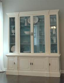 newlywed nesters sloan chalk paint china cabinet