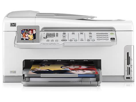 resetting hp c7280 printer supplies for hp photosmart c6180 all in one hp 174 official