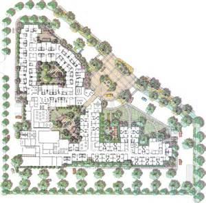 Stoneridge Creek Pleasanton Floor Plans by Stoneridge Creek Health Center Douglas Pancake Architects