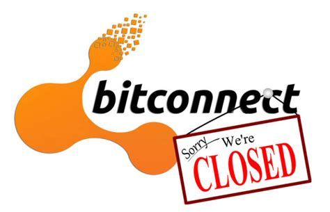 bitconnect shutdown bitconnect bcc network marketing cryptocurrency ponzi shutdown