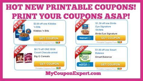 for eyes printable coupons hot new printable coupons smart balance kibbles n bits