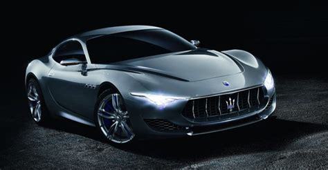 2019 maserati alfieris maserati alfieri ev could be on sale in 2019