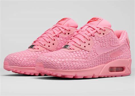 Nike Airmax Tab Pink womens air max 90 pink www pixshark images