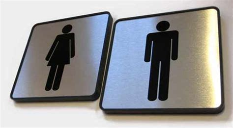 Womans Bathroom by Office Signs Door Signs Conference Room Signs Name