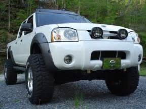 Lifted 2002 Nissan Frontier 2002 Nissan Frontier Regular Cab View All 2002 Nissan