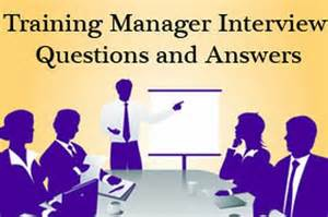 manager questions and answers hr