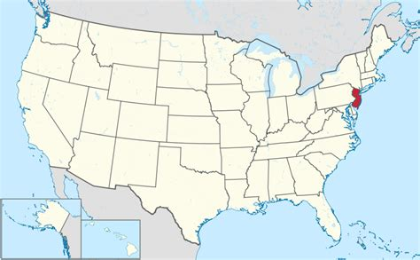 File:New Jersey in United States.svg   Wikimedia Commons