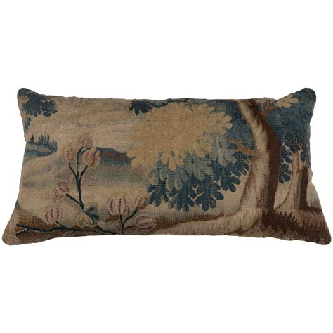 18th century aubusson pillow at 1stdibs