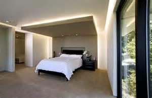 schlafzimmer indirekte beleuchtung indirekte beleuchtung an decke 68 tolle fotos