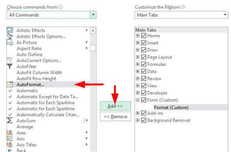 format date excel 2016 how to auto format cells dates and times in excel 2016