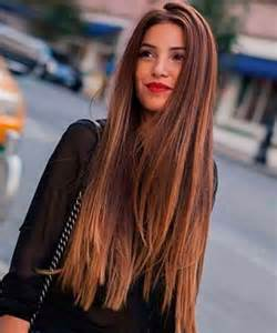 Hairstyle For Long Hair Girls by Hairstyles For Long Hair