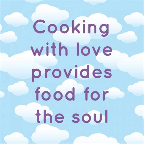 food for food for the soul with a twist books cooking with inspirational quotes