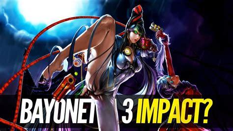 Bayonetta 2 Nintendo Switch will bayonetta 3 on nintendo switch the same impact