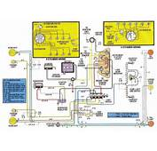 Electrical Wiring Diagram Of Ford F100  All About Diagrams