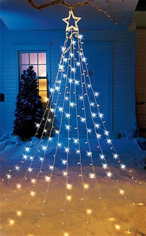 custom christmas net lighting for shruberies 25 cheap unique indoor outdoor decorations 2016 modern fashion