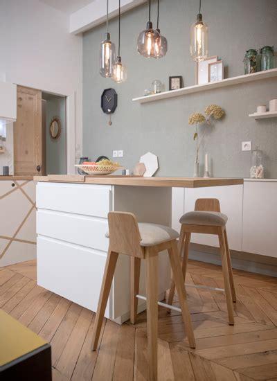 Couleur Mur Pour Cuisine Blanche by Quelle Couleur Pour Les Murs D Une Cuisine Blanche