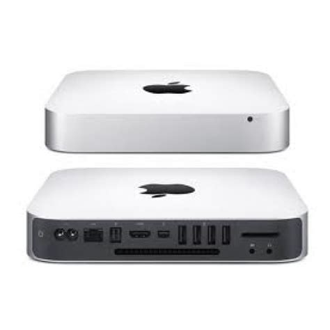 Mac Mini I7 a1347 apple mac mini quot i7 quot 2 7ghz mid 2011 pre owned