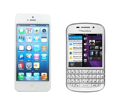 iphone q10 iphone blackberry q10 vs iphone 5