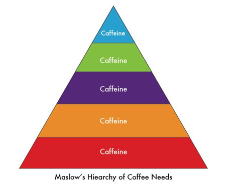 Maslow's Hierarchy of Coffee Needs   FreshGround Roasting