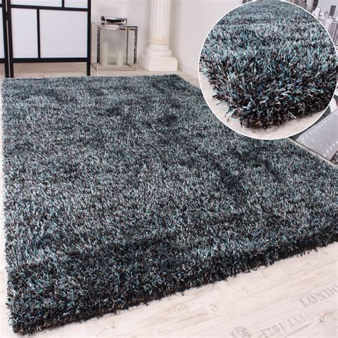 teppich hochflor beige shaggy carpet high pile pile slightly mottled in