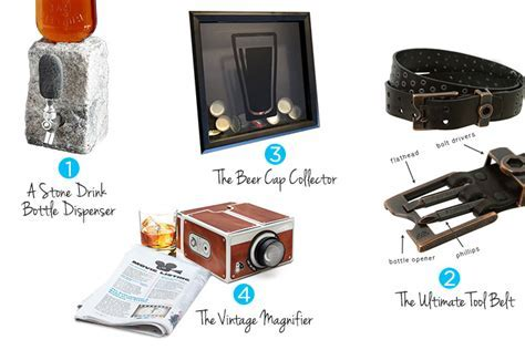 Wedding Gifts For Brother: 12 Wacky Ideas He'lll Never