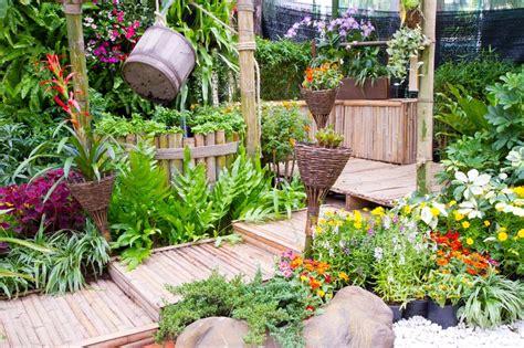 pictures of beautiful gardens for small homes exotische pflanzen f 252 r den garten urlaubsfeeling f 252 r