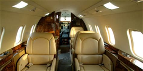 mid size jet charter aircrafts with seating for