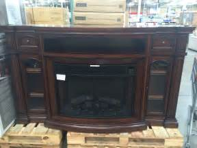 Electric Fireplace Costco Electric Fireplace Tv Console At Costco Budgetcostco