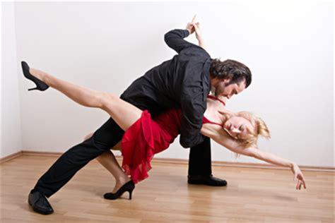 tango baile de salon baile de sal 243 n