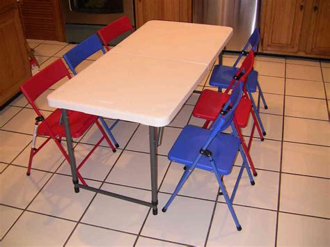 youth desk and chair set kids folding and chair set decor ideasdecor ideas