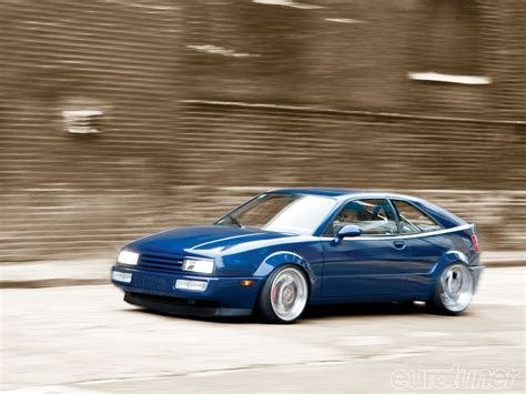 volkswagen corrado 1992 vw corrado slc the power of ten eurotuner magazine