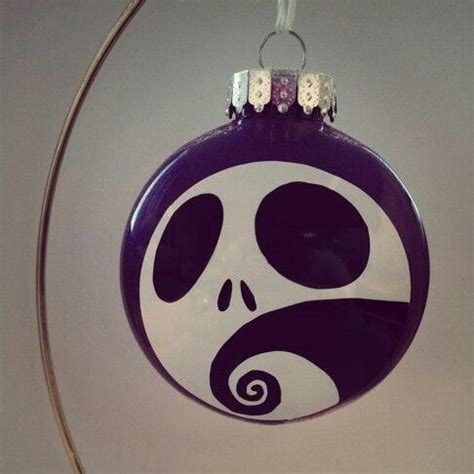 2014 nightmare before christmas jack skellington ornaments