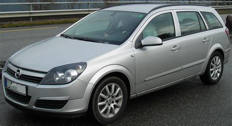2005 opel astra h pictures information and specs auto