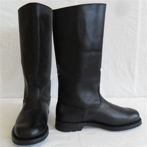 army boots for sale german officer boots shop collectibles daily
