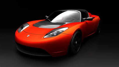 The Tesla Roadster Tesla Roadster Sport Technical Details History Photos On