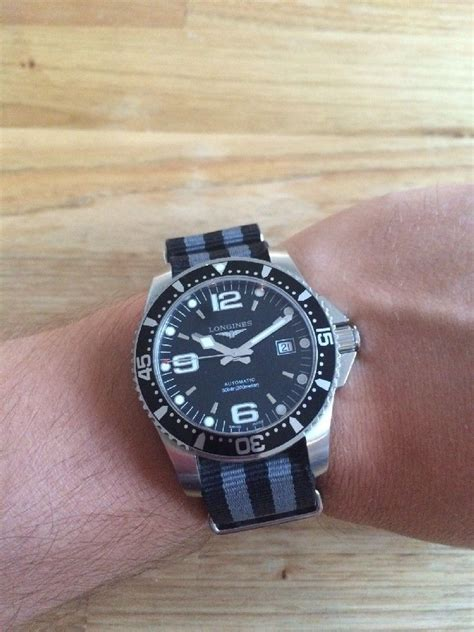 longines hydroconquest 41mm watches for longines hydroconquest watches for et watches