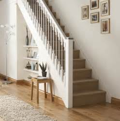 Banister Components Axxys Solo Staircase Gallery Shawstairs Ltd