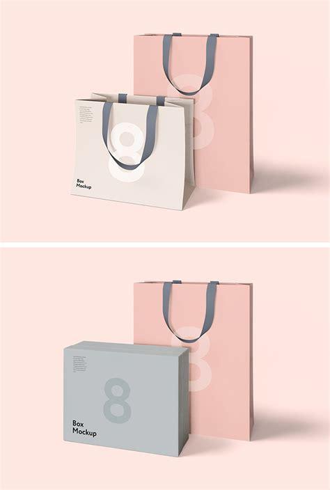 bag design mockup luxury box bag mockups box bag mockup and luxury