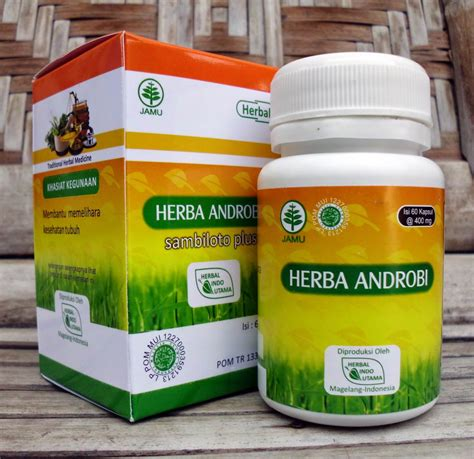 Terlaris Hiu Pros Obat Prostat herba androbi obat antibiotik alami pondok ibu
