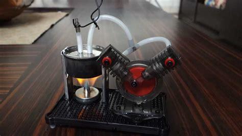 Gergaji Mesin Mini mini v steam engine