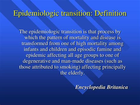 slide transition dictionary definition slide transition ppt epidemiologic transition russian exles