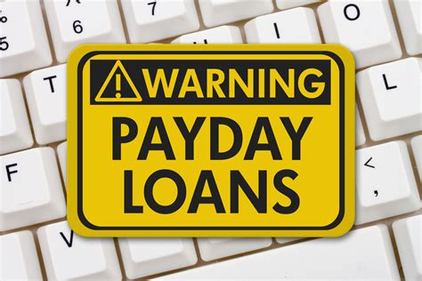 all that you should learn about payday loans how payday loans work and why you should avoid them