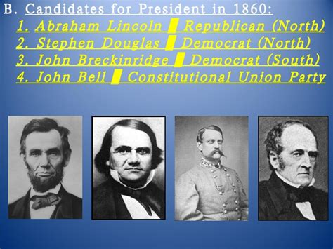 lincoln secession causes of the civil war selection of lincoln secession