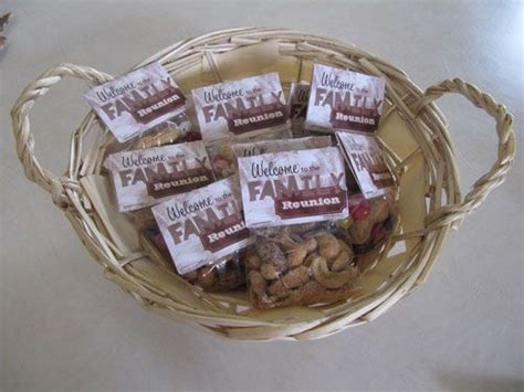 Reunion Giveaways - best 25 family reunion favors ideas on pinterest family reunion decorations family