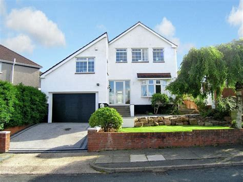5 bedroom houses for sale in cardiff 5 bedroom detached house for sale in egremont road